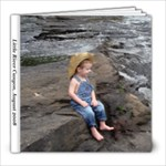 Little River Canyon - 8x8 Photo Book (20 pages)