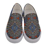 MCL Women s Slip Ons - Women s Canvas Slip Ons