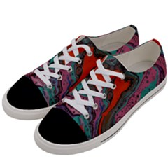 Colours Of Life Women s Low Top Canvas Sneakers by friedlanderWann