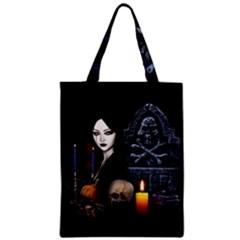 Vampires Night  Classic Tote Bag by Valentinaart