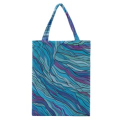 Abstract Nature 6 Classic Tote Bag by tarastyle