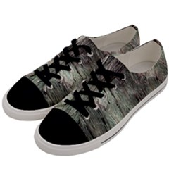 Grannys Hut   Structure 3b Men s Low Top Canvas Sneakers by MoreColorsinLife