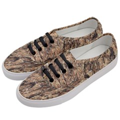 Grannys Hut   Structure 4a Women s Classic Low Top Sneakers by MoreColorsinLife