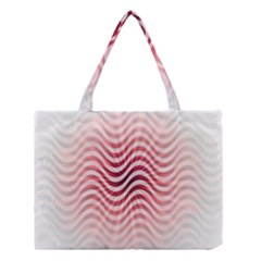 Art Abstract Art Abstract Medium Tote Bag by Onesevenart