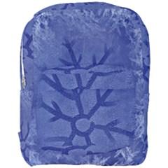 Winter Hardest Frost Cold Full Print Backpack by Onesevenart