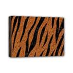 SKIN3 BLACK MARBLE & RUSTED METAL Mini Canvas 7  x 5
