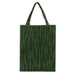 Autumn Animal Print 7 Classic Tote Bag by tarastyle