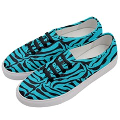 Skin2 Black Marble & Turquoise Colored Pencil Women s Classic Low Top Sneakers by trendistuff