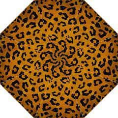 Skin5 Black Marble & Yellow Grunge (r) Golf Umbrellas by trendistuff
