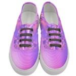 pink pearl sneakers - Women s Classic Low Top Sneakers