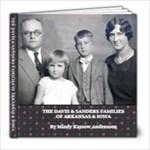 Davis 2 - 8x8 Photo Book (30 pages)