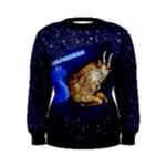 capricorn womens sweater - Women s Sweatshirt