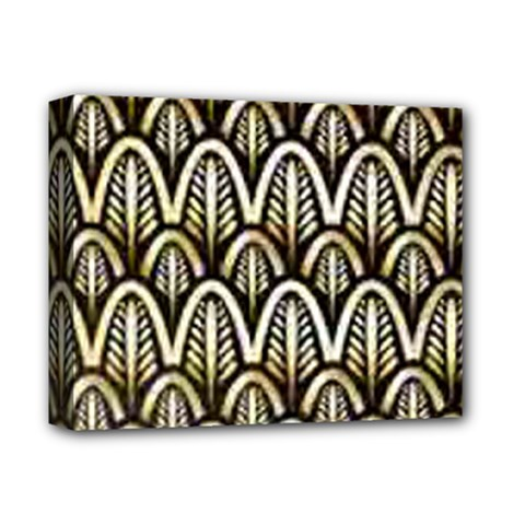 Art Deco Deluxe Canvas 14  X 11  by 8fugoso