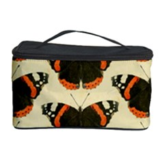 Butterfly Butterflies Insects Cosmetic Storage Case by Celenk