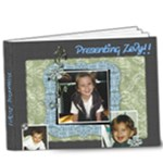 presenting Zevy!!!!!!!! - 9x7 Deluxe Photo Book (20 pages)