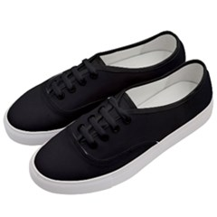 Black Gothic Women s Classic Low Top Sneakers by Costasonlineshop