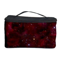 Abstract Fantasy Color Colorful Cosmetic Storage Case by Celenk