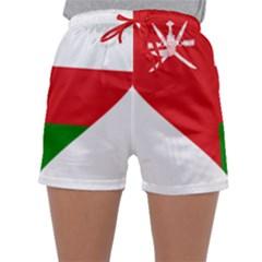Heart Love Affection Oman Sleepwear Shorts