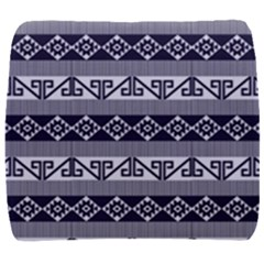 Native American 12 Back Support Cushion by Cveti