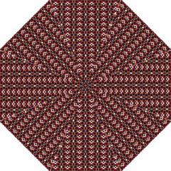 Native American Pattern 22 Hook Handle Umbrellas (large) by Cveti