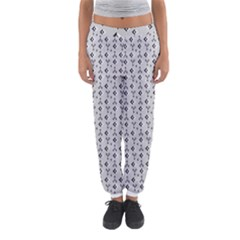 Native American Pattern 24 Women s Jogger Sweatpants by Cveti