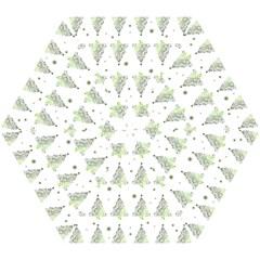 Christmas Tree   Pattern Mini Folding Umbrellas by Valentinaart