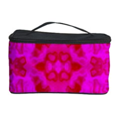 Pattern Cosmetic Storage Case by gasi