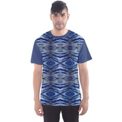 Nadi 0212020019s Men s Sports Mesh Tee by ozarmenswear