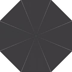 Black Carbon Fiber Folding Umbrellas by PodArtist