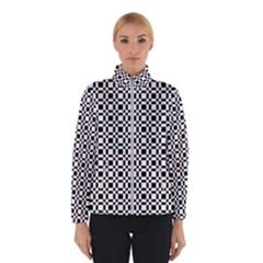 Pattern Winterwear by gasi