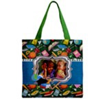 Teacher - School - Grocery Tote Bag