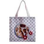 Volleyball - Grocery Tote Bag