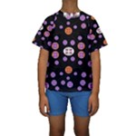 Planet Say Ten Kids  Short Sleeve Swimwear