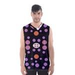 Planet Say Ten Men s Basketball Tank Top