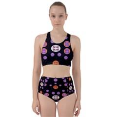 Planet Say Ten Racer Back Bikini Set by MRTACPANS