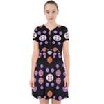 Planet Say Ten Adorable in Chiffon Dress
