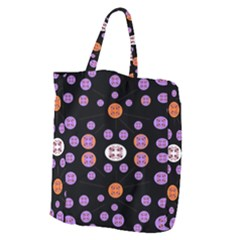 Planet Say Ten Giant Grocery Zipper Tote by MRTACPANS