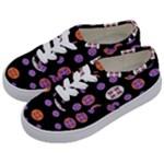 Planet Say Ten Kids  Classic Low Top Sneakers