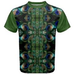 1111038007s Men s Cotton Tee by ozarmenswear