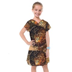 Christmas Bauble Ball About Star Kids  Drop Waist Dress