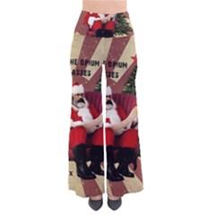 Karl Marx Santa  Pants by Valentinaart
