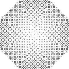 Star Pattern Decoration Geometric Straight Umbrellas by Celenk