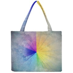 Abstract Art Modern Mini Tote Bag by Celenk