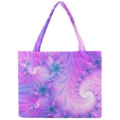 Delicate Mini Tote Bag by Delasel