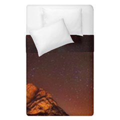 Italy Night Evening Stars Duvet Cover Double Side (single Size) by BangZart