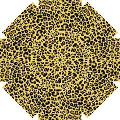 Animal Fur Skin Pattern Form Straight Umbrellas by BangZart