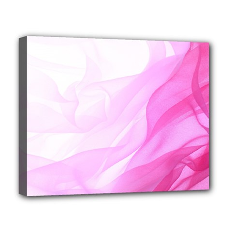 Material Ink Artistic Conception Deluxe Canvas 20  X 16   by BangZart
