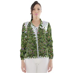 New Year S Eve New Year S Day Wind Breaker (women) by BangZart
