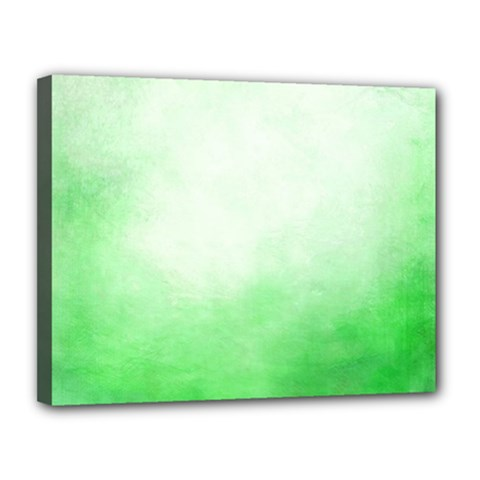 Ombre Canvas 14  X 11  by ValentinaDesign
