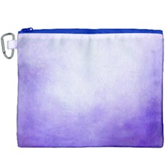 Ombre Canvas Cosmetic Bag (xxxl) by ValentinaDesign